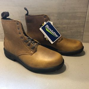 Blundstone 1453 Lace Up Boots